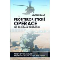 Protiteroristické operace na záchranu rukojmích
