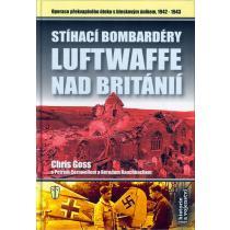 Stíhací bombardéry Luftwaffe nad Británií