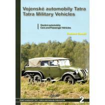 Vojenské automobily Tatra