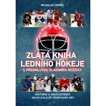 Zlatá kniha hokeje