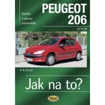 Peugeot 206 od 10/98