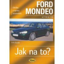 Ford Mondeo od 11/92
