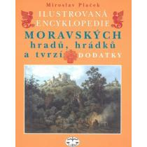 Ilustrovaná encyklopedie moravských hradů, hrádků a tvrzí