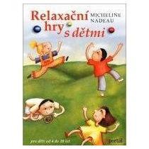Relaxační hry s dětmi