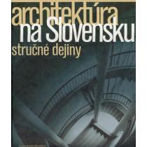 Architektúra na Slovensku