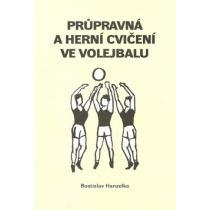 Průpravná a herní cvičení ve volejbalu