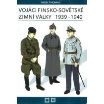 Vojáci finsko