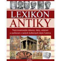 Lexikón antiky