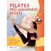 Pilates pro usnadnění početí