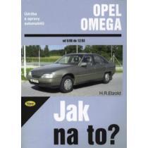 Opel Omega od 9/86 do 12/93