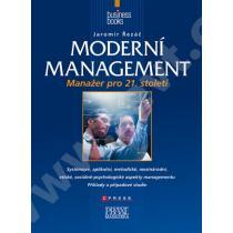 Moderní management