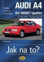 Audi A4, Avant, Quatro