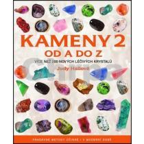 Kameny od A do Z 2