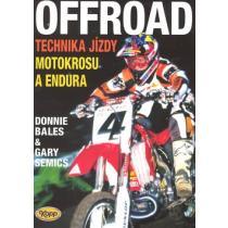 OffRoad kniha