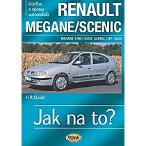 Renault Megane/Scenic 1/96