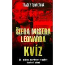 Šifra mistra Leonarda Kvíz