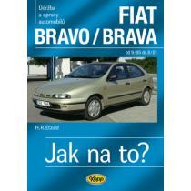 FIAT BRAVO/BRAVA • 9/95 – 8/01