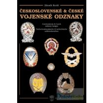 Československé české vojenské odznaky