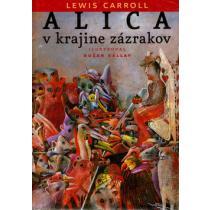 Lewis Carroll: Alica v krajine zázrakov