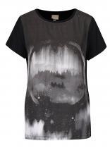 BENCH OVERGROWN dámské tričko