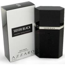 Azzaro Silver Black - EdT rozprašovačem 100 ml