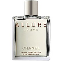 Chanel Allure Homme - voda po holení 50 ml