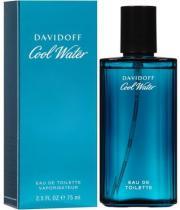 Davidoff Cool Water Man - toaletní voda 75 ml