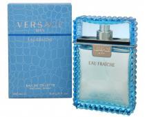 Versace Fraiche Man - EdT 50 ml
