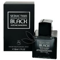 Antonio Banderas Seduction In Black - EdT 50 ml