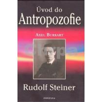 Rudolf Steiner:Úvod do Antropozofie