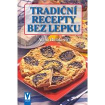 Tradiční recepty bez lepku