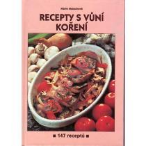 Recepty s vůní koření