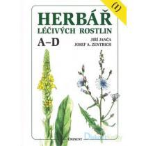 Herbář léčivých rostlin 1