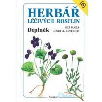 Herbář léčivých rostlin 6
