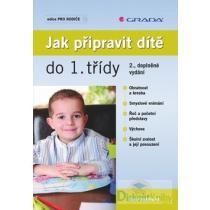 Jak připravit dítě do 1. třídy
