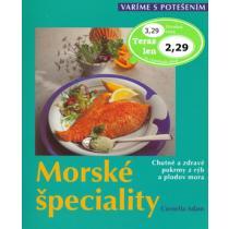 Mořské speciality