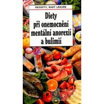 Diety při onemocnění mentální anorexií a bulimií