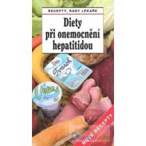 Diety při onemocnění hepatitidou Nové recepty
