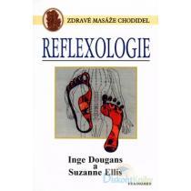 Reflexologie zdravé masáže nohou