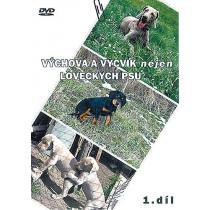 Výchova a výcvik loveckých psů