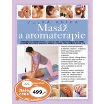 Masáž a aromaterapie