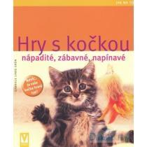 Hry s kočkou