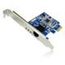 EDIMAX EN-9260TX-E, EN-9260TX-E, síťová karta, PCIe, 10/100/1000Mbps, 1xGLAN