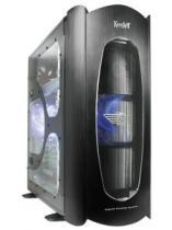 THERMALTAKE Kandalf LCS VD4000BWS