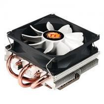 THERMALTAKE ISGC 100 CLP0537 chladič na CPU HeatPipe hliníkový/měděný sc. 775 sc. AM2 sc. AM3 kapalinové ložisko PWM
