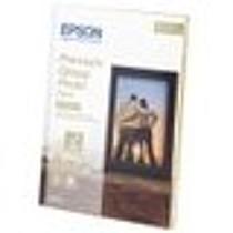 EPSON Paper Premium Glossy Photo 13x18