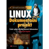 Linux Dokumentační projekt