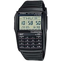 CASIO Collection DBC-32-1AEF