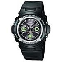 CASIO G-SHOCK Wave Ceptor AWG-100-1AER