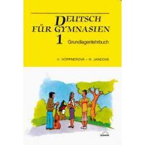 Deutsch Fur Gymnasien 1.